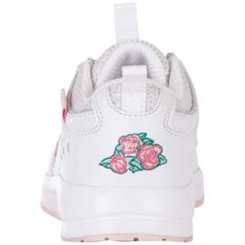Kappa Loretto Jr 260791K 1022 shoes black 4