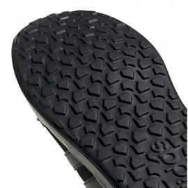 Adidas Vs Switch 3 Jr FW9306 shoes black 1