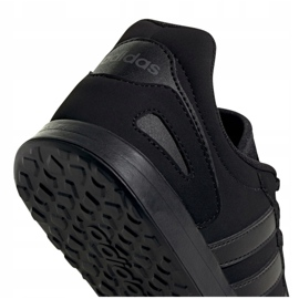 Adidas Vs Switch 3 Jr FW9306 shoes black 2