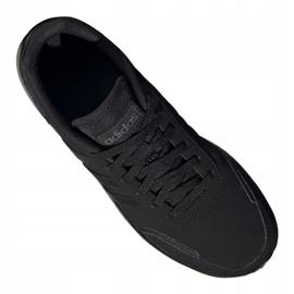 Adidas Vs Switch 3 Jr FW9306 shoes black 4