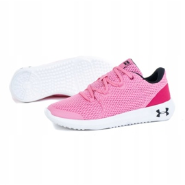 Under Armour Under Armor Gs Ripple 2.0 Nm W 3022 882-600 pink 1