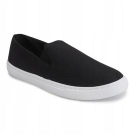 Slip On Sneakers Slip On TL202 Black 1
