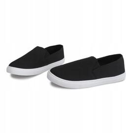 Slip On Sneakers Slip On TL202 Black 3