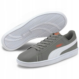 Puma Up Jr 373600 09 black grey 3