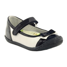 Ballerinas children's shoes Ren But 1405 navy blue 1