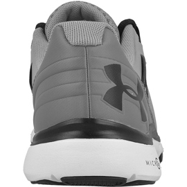 Under Armour Under Armor Micro G Limitless Trening M 1264966-035 training shoes 3
