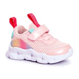 ABCKIDS POLAND Sp. z o.o. Children's shoes Glowing Pink Abckids B011105220 7