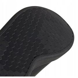Adidas Vs Advantage Jr EF0222 shoes black red 6