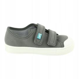 Befado children's shoes 440X014 grey 6