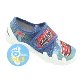 Befado Soft-B children's shoes 273X286 6