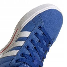 Adidas Daily 3.0 Jr FX7267 shoes blue grey 1