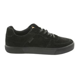 Black Big Star sneakers 174362 6