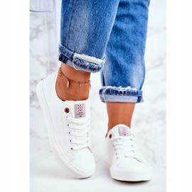 Women's Sneakers Cross Jeans White DD2R4030 3