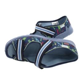 Befado children's shoes 969Y161 5