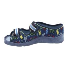 Befado children's shoes 969Y161 2
