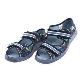 Befado children's shoes 969Y161 3