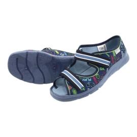 Befado children's shoes 969Y161 4