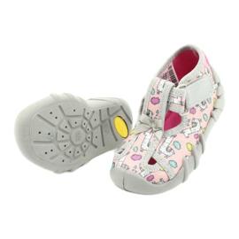Befado children's shoes 190P099 4