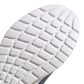 Adidas Tensaur Run Jr FV9444 shoes grey 5