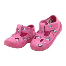 Befado children's shoes 533P010 pink 3
