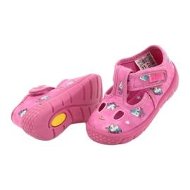 Befado children's shoes 533P010 pink 4