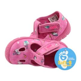 Befado children's shoes 533P010 pink 5