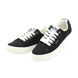 Lee Cooper W LCJL-20-31-083 shoes navy blue 2