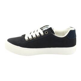 Lee Cooper W LCJL-20-31-083 shoes navy blue 1