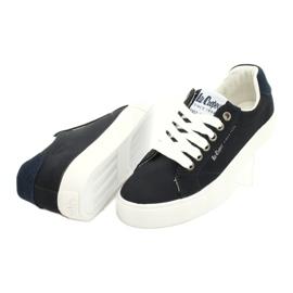 Lee Cooper W LCJL-20-31-083 shoes navy blue 3