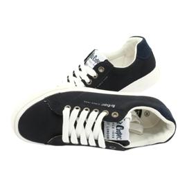 Lee Cooper W LCJL-20-31-083 shoes navy blue 4
