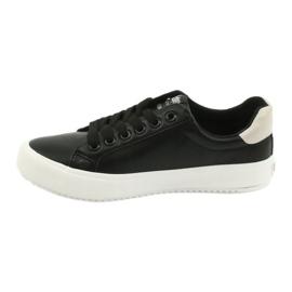 Lee Cooper W LCJL-20-31-071 sneakers beige black 1