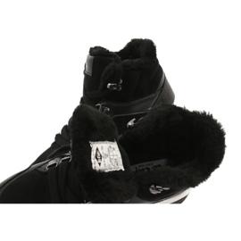 Sports comfortable boots Lee Cooper LCJL-20-31-152 black 5
