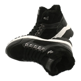 Sports comfortable boots Lee Cooper LCJL-20-31-152 black 4