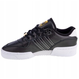 Adidas W Rivalry Low W FV3347 shoes black 1