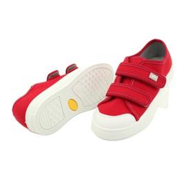 Befado children's shoes 440X012 red 4