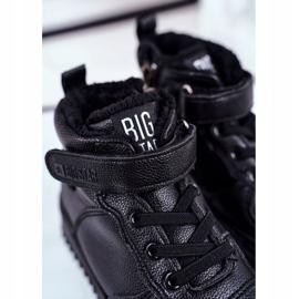 Children's Boots Big Star Warm Black GG374040 1