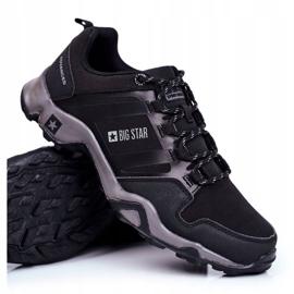 Men's Trekker Shoes Big Star Outdoor Black GG174269 5