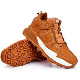 Men's Sport Shoes Big Star Camel GG174415 6