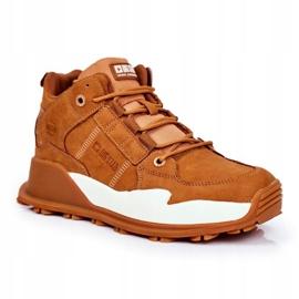 Men's Sport Shoes Big Star Camel GG174415 1