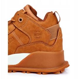 Men's Sport Shoes Big Star Camel GG174415 5