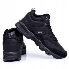 Men's Trekking Shoes Big Star Outdoor Black GG174409 3