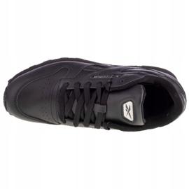 Reebok Classic Leather Jr EH1962 white black 2