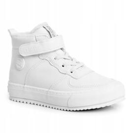Children's Boots Big Star Warm White GG374041 4