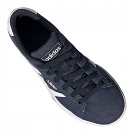 Adidas Daily 3.0 Jr FX7268 shoes black navy blue 1