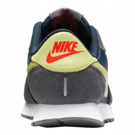 Nike Md Valiant Jr CN8558-400 shoes white multicolored 2