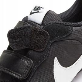 Nike Md Valiant Psv Jr CN8559-002 shoe black 1