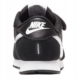Nike Md Valiant Psv Jr CN8559-002 shoe black 2
