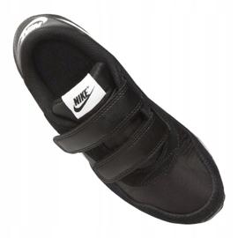 Nike Md Valiant Psv Jr CN8559-002 shoe black 3