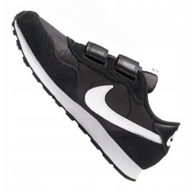 Nike Md Valiant Psv Jr CN8559-002 shoe black 5