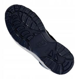 Nike Manoa Ltr Jr BQ5372-400 shoes black navy blue 4